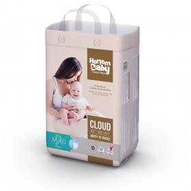 Culotte Couche bébé + 17 Kg...